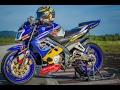 Download Video Modifikasi Motor Yamaha New Vixion Lighting Paling Keren Terbaru Video