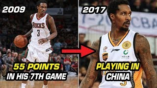 Download What Happened to Brandon Jennings's NBA Career? Video