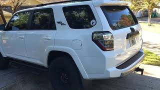 Download 2019 4Runner TRD Off-road 2 months owner update: Likes & Dislikes Video