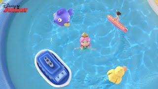Download The Water Ballet | Doc McStuffins | Official Disney Junior UK HD Video