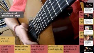 Download Tocar Tango en Guitarra (tutorial) Jesús Amaya... Video