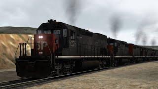 Download TS2019 Rail Disasters - Runaway Train (1989 San Bernardino train wreck) Video