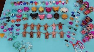Download LOL Sürpriz Bebek Kombin Challenge!! | En Güzel Kombin Yarışması!! | Bidünya Oyuncak Video