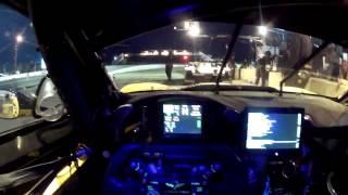 Download Corvette Racing's Tommy Milner at Sebring - /DRIVER'S EYE Video
