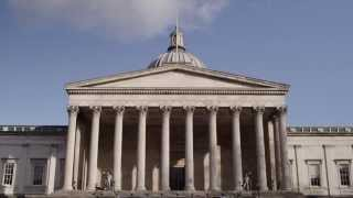 Download UCL International Summer School for Undergraduates Video