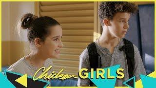 """Download CHICKEN GIRLS   Annie & Hayden in """"Stronger in Numbers""""   Ep. 10 Video"""