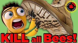 Download Film Theory: The Bee Movie LIED To You! Video