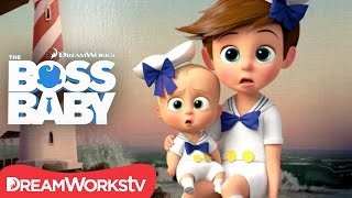Download ″Awkward Photo Shoot″ Clip | THE BOSS BABY Video