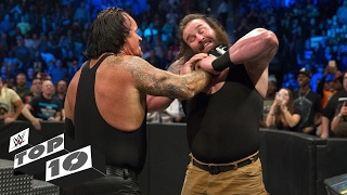 Download Gigantic Big Men Maulings: WWE Top 10 Video