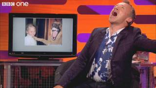 Download Funny Dog Photos - The Graham Norton Show - Series 9 Episode 12 - BBC One Video