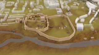 Download Northampton Castle - Virtual Tour Video
