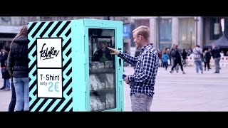 Download The 2 Euro T-Shirt - A Social Experiment Video
