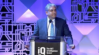 Download MIT Intelligence Quest Launch: Opening Remarks Video