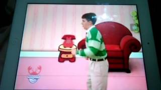 Download Blue's clues giant stepping for blue's clues Video