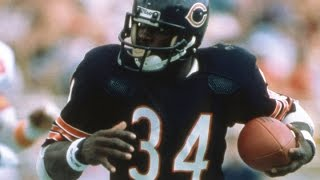 Download #5: Walter Payton | The Top 100: NFL's Greatest Players (2010) | #FlashbackFridays Video