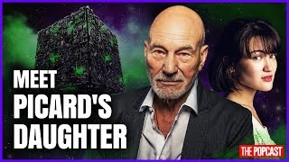 Download Picard has a Daughter! You'll never guess how... Video
