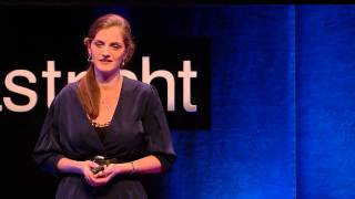 Download Recipe to losing weight | Anna Verhulst | TEDxMaastricht Video
