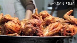 Download PAKISTANI STREET FOOD Video
