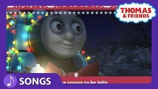 Download Deck The Halls | Steam Team Holidays | Thomas & Friends Video