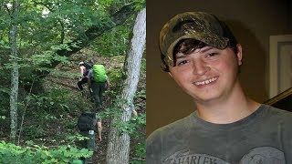 Download 11 Days After This Teen Got Lost In The Mountains, Police Told His Mother The Unthinkable Truth Video