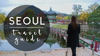 Download SEOUL | TRAVEL GUIDE Video