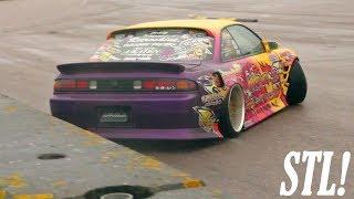 Download Drifting at Rockingham Meihan April 2018 Video