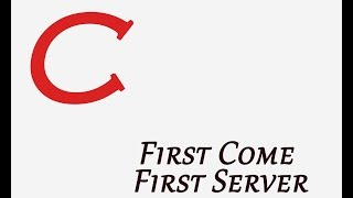 Download OS - First Come First Serve Video