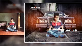 Download Photoshop Manipulation tutorial for beginners | Create an amazing picture Video