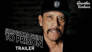 Download Survivors Guide to Prison I Documentary Trailer Danny Trejo Susan Sarandon Video