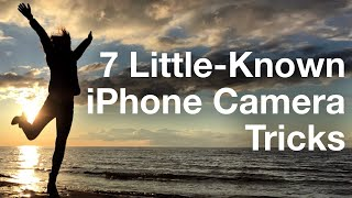 Download 7 Little-Known Tricks For Taking Incredible iPhone Photos That Leave Everyone Speechless Video