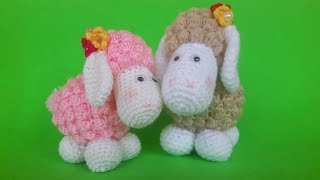 Lumaca Uncinetto Amigurumi Tutorial Snail Crochet Caracol