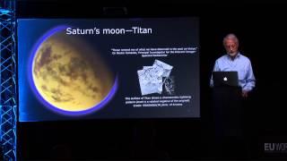 Download Wal Thornhill: The Star 'Proto-Saturn' | EU Workshop Video