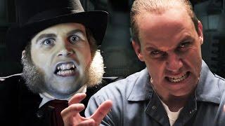 Download Jack the Ripper vs Hannibal Lecter. Epic Rap Battles of History Season 4. Video