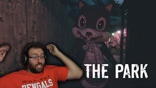 Download The Park Part 2: FIVE NIGHTS AT... CHAD'S?!?! Video