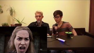 Download ″TABOO″ Season 1 TRAILER (2017) Tom Hardy FX Mini-Series Reaction TA.Inc Video