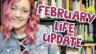 Download What's new with Kristina!? (February) Video