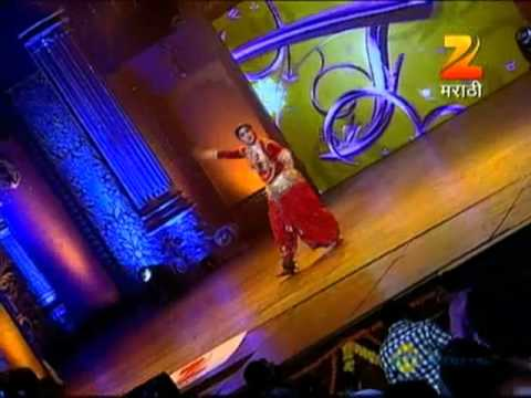 Marathi Tarka June 10 '12 - Sudha Chandran