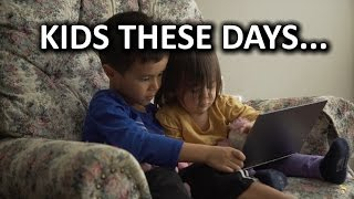 Download My Childhood Sucked – Technology Now vs Then Ep2 Video