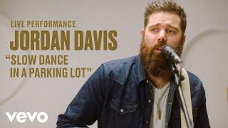 Download Jordan Davis - ″Slow Dance in a Parking Lot″ Live Performance   Vevo Video