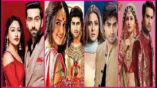 Download تعرفوا على افضل 10 مسلسلات هندية التي تعرض حاليا في الهند حسب تصويت الجمهور Video