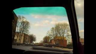 Download Downtown Driving in Grand Forks, ND. Video