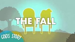 Download God's Story: The Fall Video