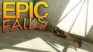 Download CS:GO - EPIC Fails #4 Video