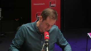 Download Macron a le monde du X sur le dos - Tanguy Pastureau maltraite l'info Video
