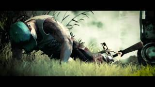 Download Making of Dead By Daylight Launch trailer Video