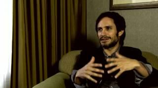 Download Rosewater - Gael García Bernal - Interview Video