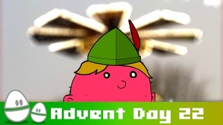 Download Rub My German Christmas Market | Advent Day 22 Video