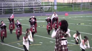 Download 10/24/2010 Governor Livingston High School Highlander Band - Chapter X Show 2010 Video