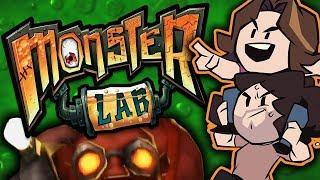 Download Monster Lab - Game Grumps Video