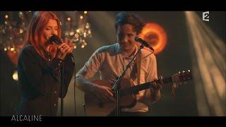 Download Alcaline, le Concert : Vianney et Axelle Red - Parce que c'est toi Video